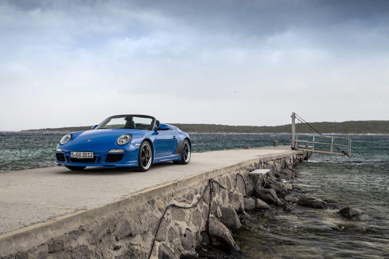 2011 Porsche 911 ( 997 ) Carrera Speedster 546444