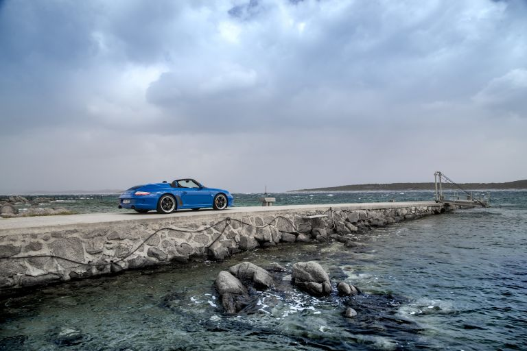 2011 Porsche 911 ( 997 ) Carrera Speedster 546445