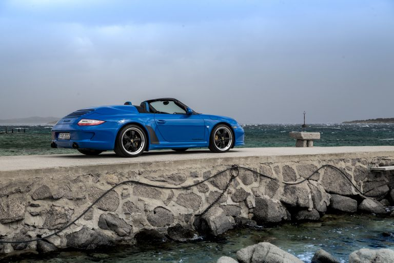 2011 Porsche 911 ( 997 ) Carrera Speedster 546447