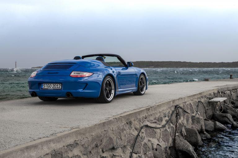 2011 Porsche 911 ( 997 ) Carrera Speedster 546448