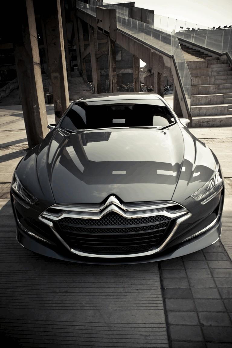 2010 Citroën Metropolis concept 287615
