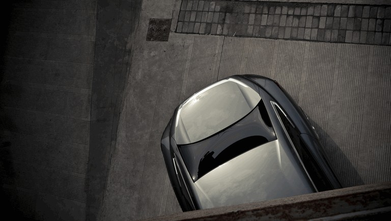 2010 Citroën Metropolis concept 287629