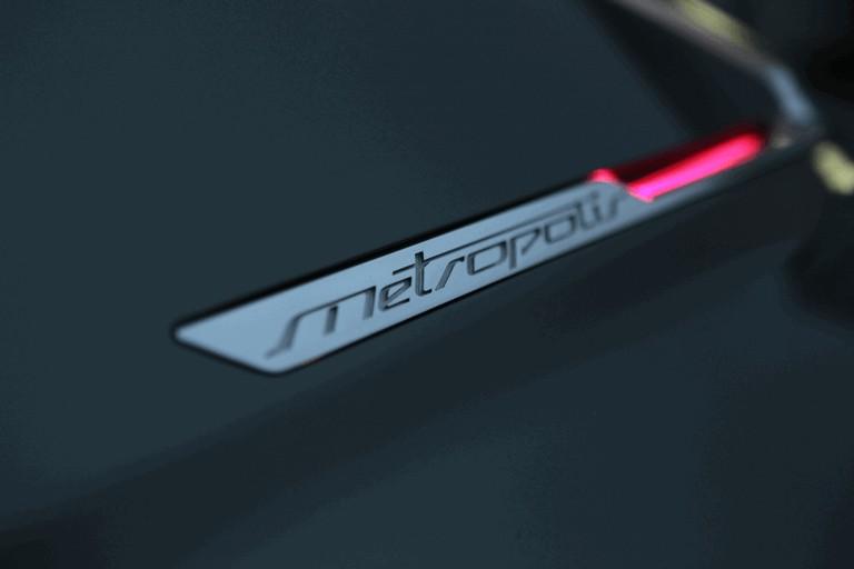 2010 Citroën Metropolis concept 287648