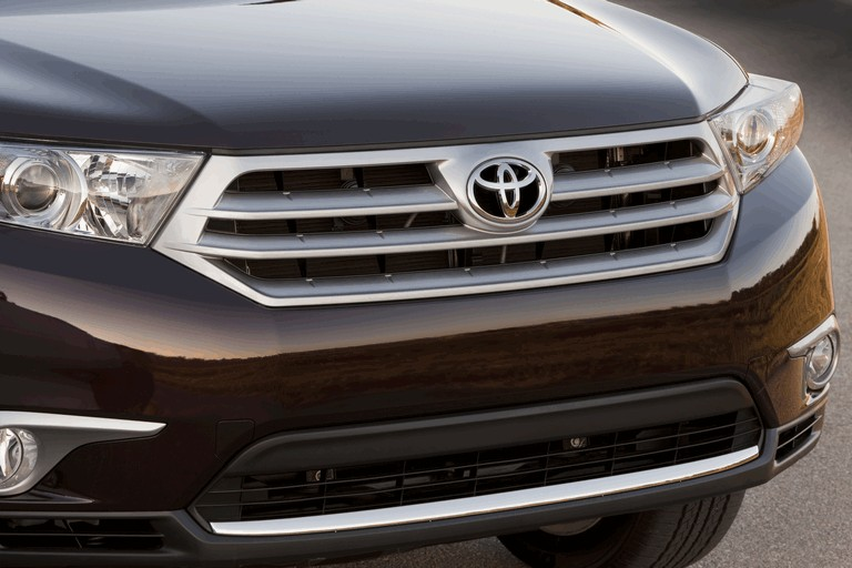 2011 Toyota Highlander 287810