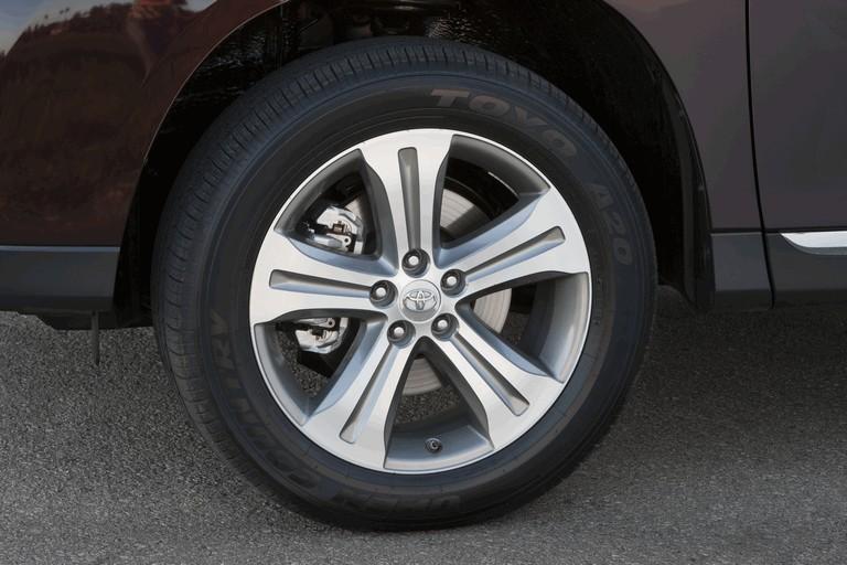 2011 Toyota Highlander 287813