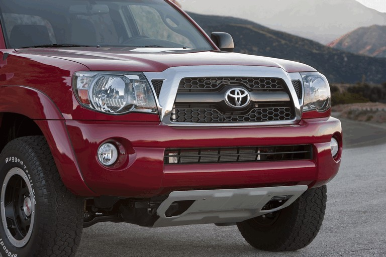 2011 Toyota Tacoma Double Cab TX Pro Performance Package 287911
