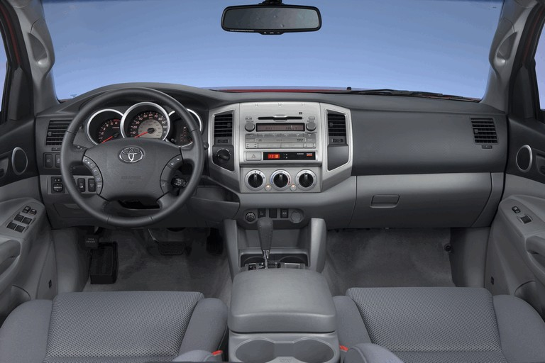 2011 Toyota Tacoma Double Cab TX Pro Performance Package 287922