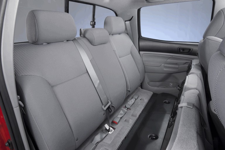 2011 Toyota Tacoma Double Cab TX Pro Performance Package 287927