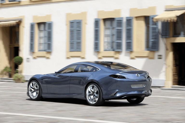 2010 Mazda Shinari concept 288095