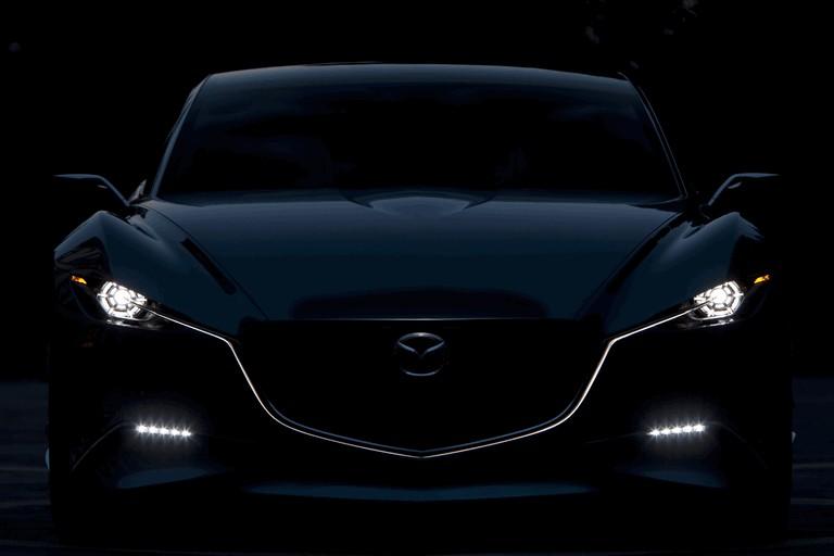 2010 Mazda Shinari concept 288102