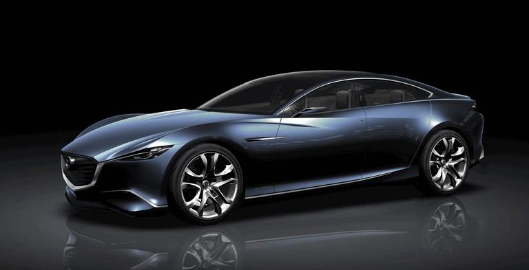 2010 Mazda Shinari concept 288106