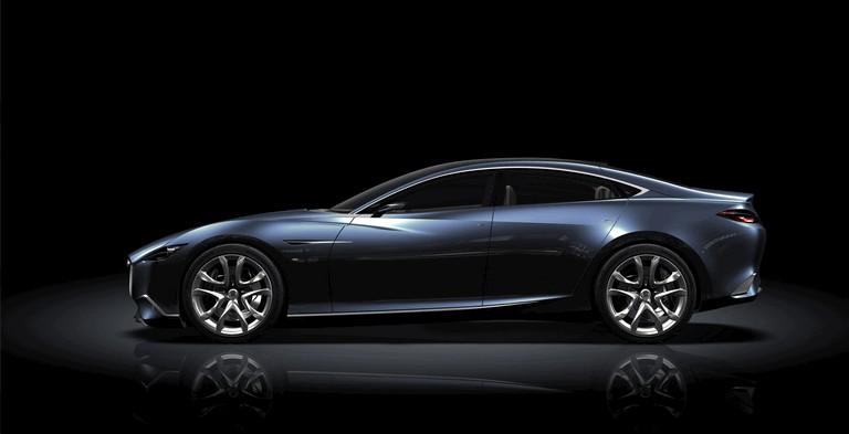 2010 Mazda Shinari concept 288107