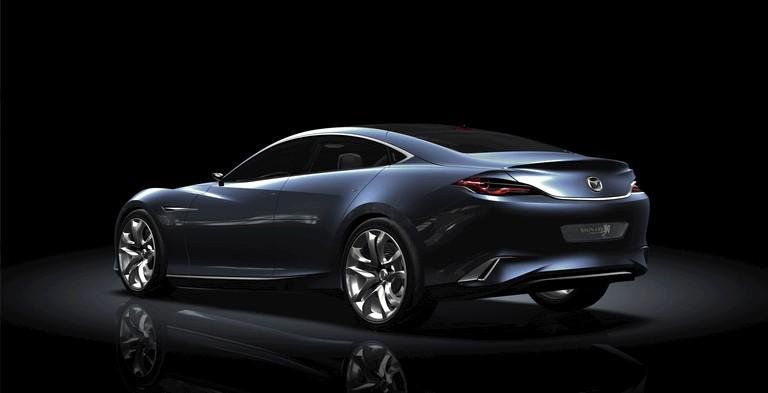 2010 Mazda Shinari concept 288108