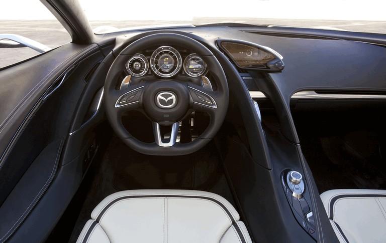 2010 Mazda Shinari concept 288121