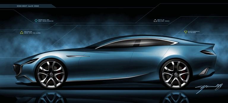 2010 Mazda Shinari concept 288147