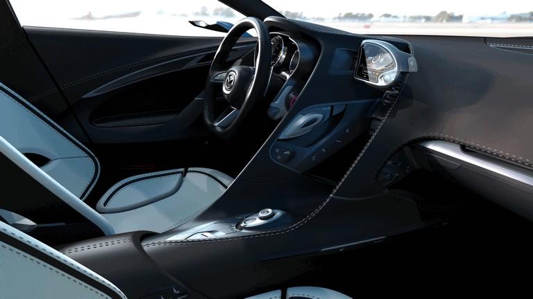 2010 Mazda Shinari concept 288152
