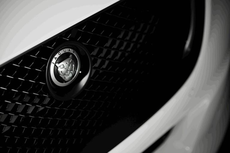 2010 Jaguar XJ75 Platinum concept X351 288161