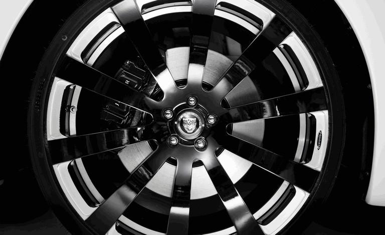 2010 Jaguar XJ75 Platinum concept X351 288165
