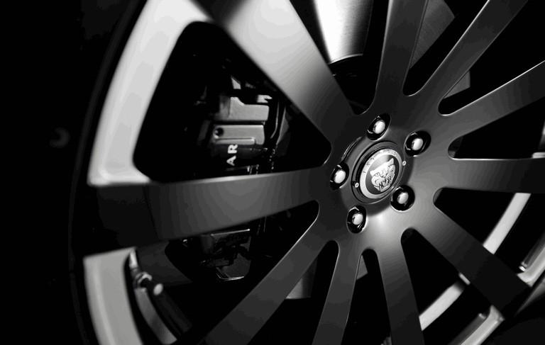 2010 Jaguar XJ75 Platinum concept X351 288166