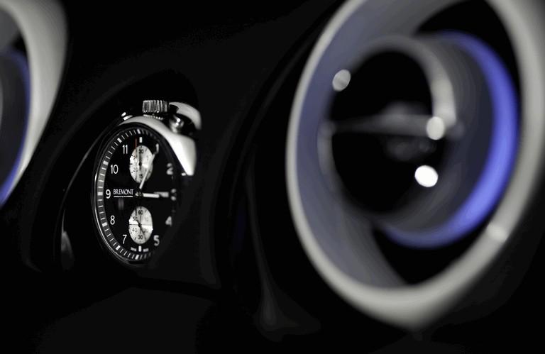 2010 Jaguar XJ75 Platinum concept X351 288170