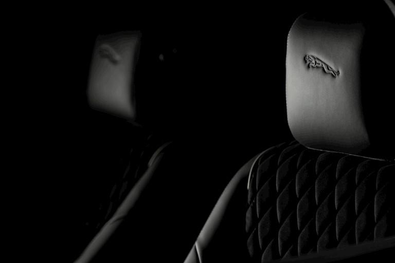 2010 Jaguar XJ75 Platinum concept X351 288176