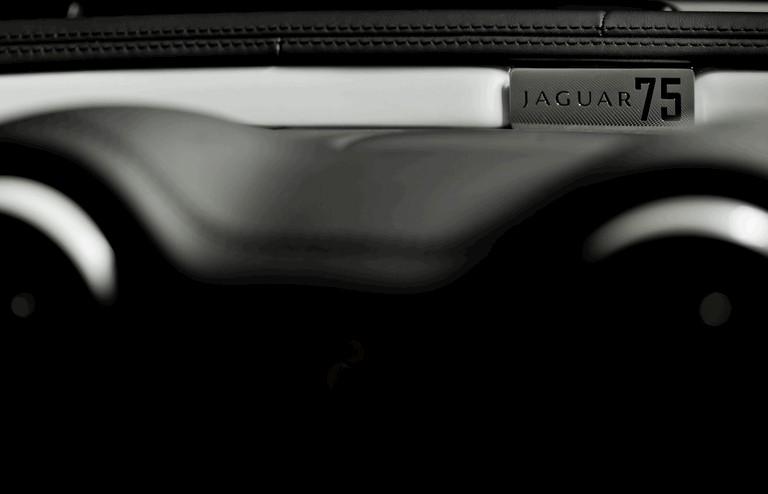 2010 Jaguar XJ75 Platinum concept X351 288181