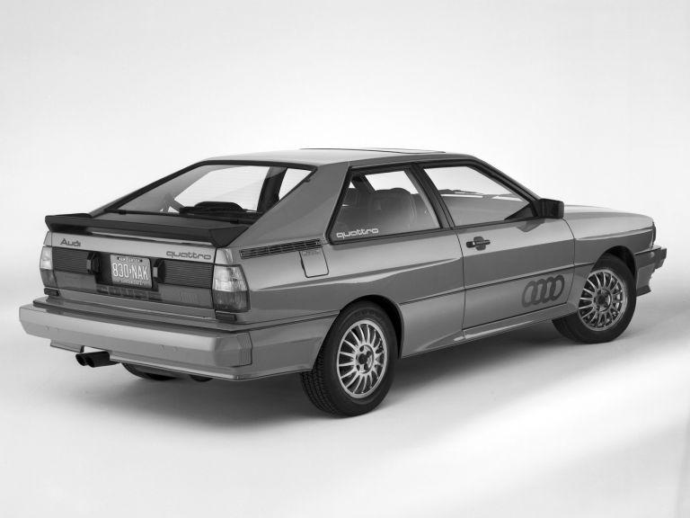 1982 Audi Quattro - USA version 520166