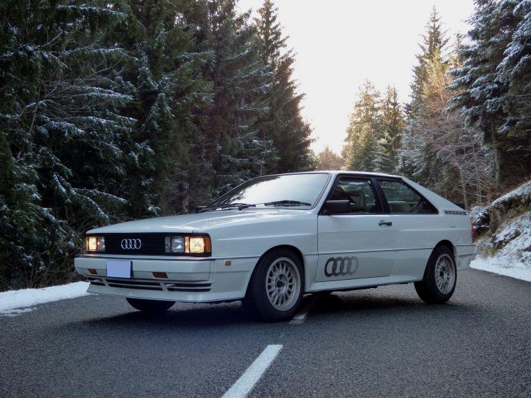 1982 Audi Quattro - USA version 520169
