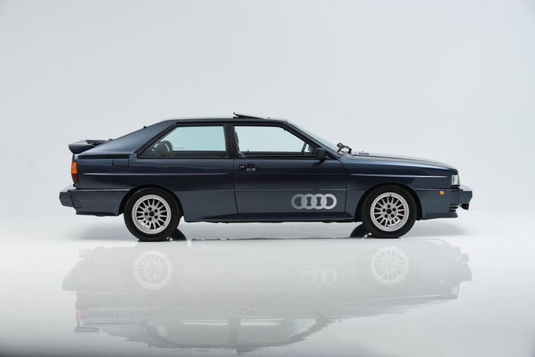 1985 Audi Quattro - USA version 524405