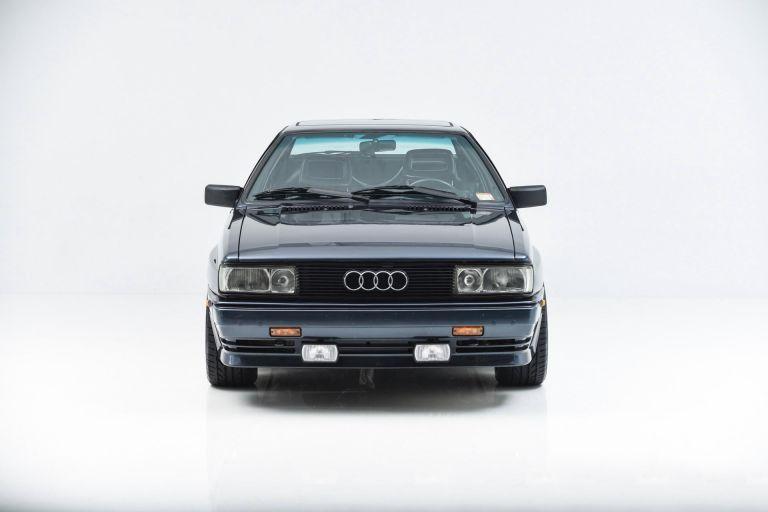 1985 Audi Quattro - USA version 524407