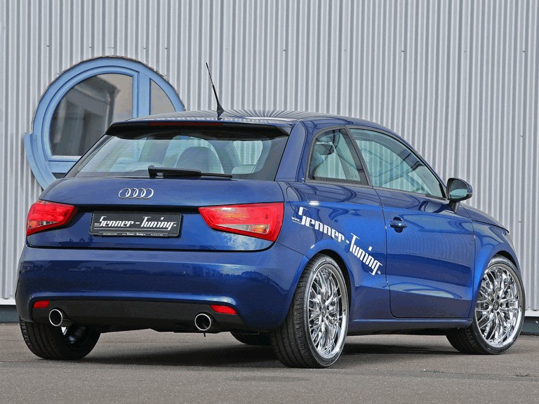 2010 Audi A1 by Senner Tuning 288473