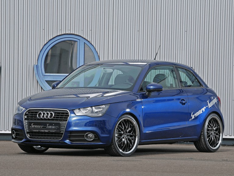 2010 Audi A1 by Senner Tuning 288474