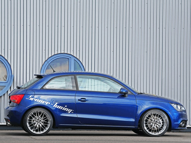 2010 Audi A1 by Senner Tuning 288475