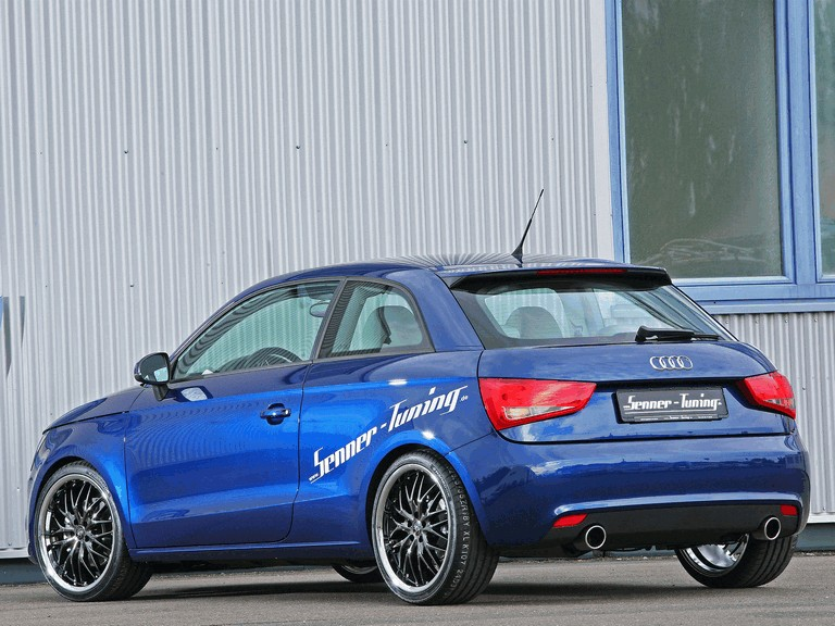 2010 Audi A1 by Senner Tuning 288476