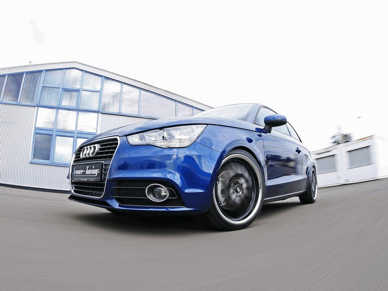 2010 Audi A1 by Senner Tuning 288477