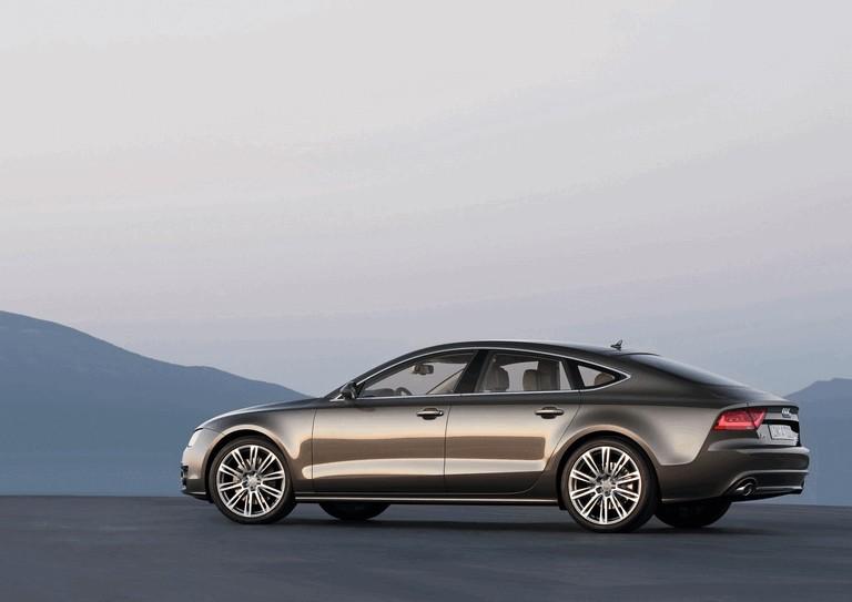2010 Audi A7 Sportback 288480