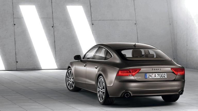 2010 Audi A7 Sportback 288481