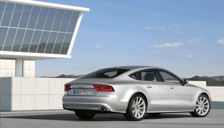 2010 Audi A7 Sportback 288487