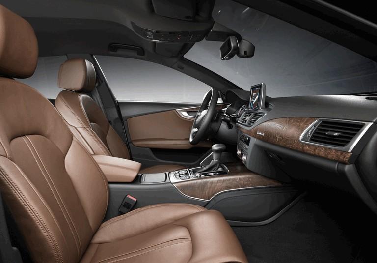 2010 Audi A7 Sportback 288491