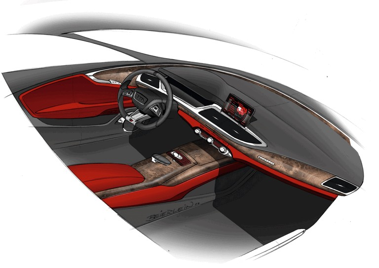 2010 Audi A7 Sportback 288497