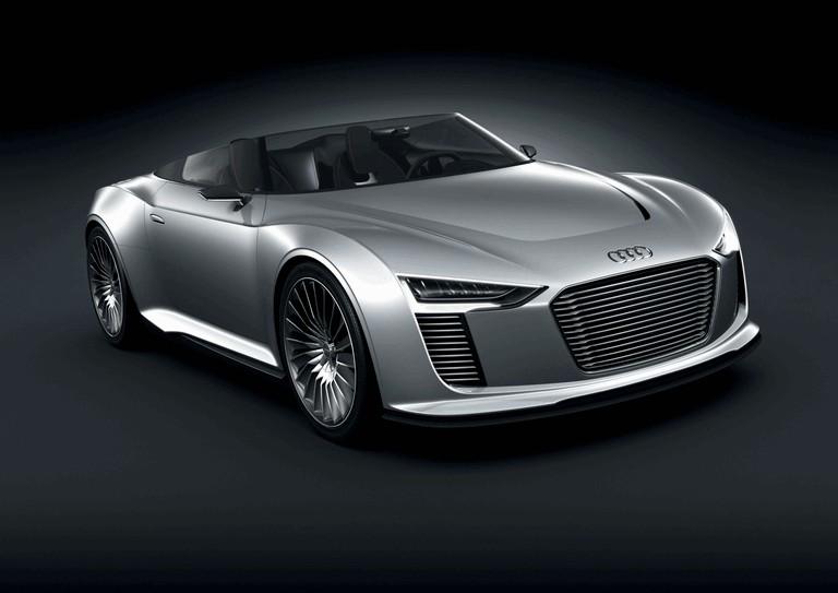 2010 Audi e-tron Spyder 288507