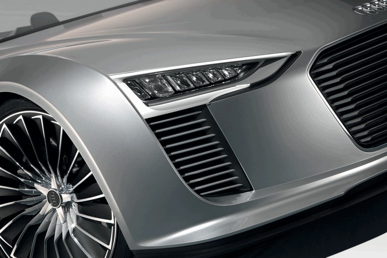 2010 Audi e-tron Spyder 288515