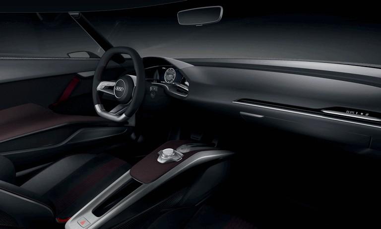 2010 Audi e-tron Spyder 288520