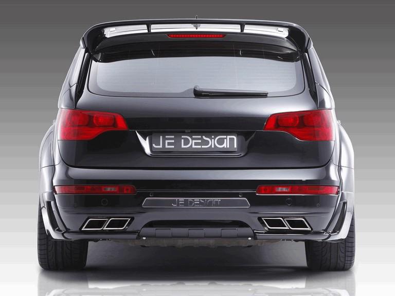 2010 Audi Q7 S-Line by JE Design 288529