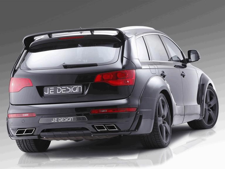 2010 Audi Q7 S-Line by JE Design 288531