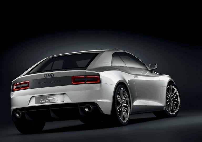 2010 Audi quattro concept 288534