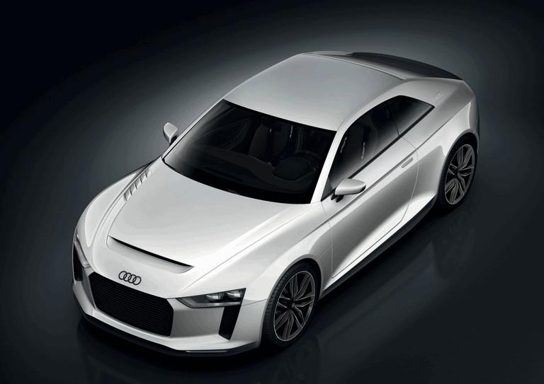 2010 Audi quattro concept 288535