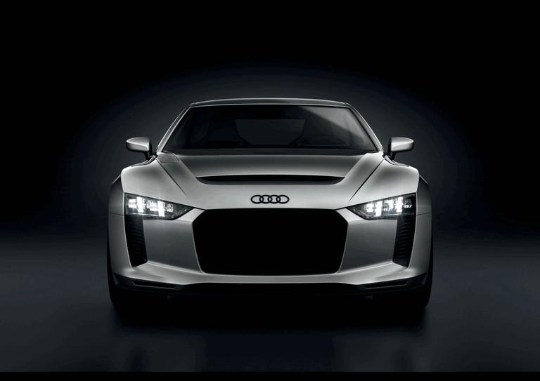 2010 Audi quattro concept 288537