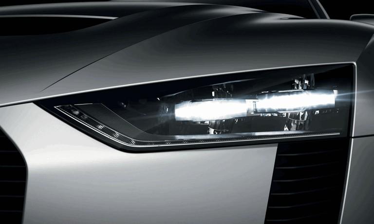 2010 Audi quattro concept 288541
