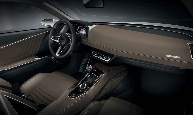 2010 Audi quattro concept 288549